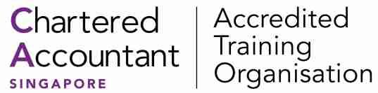 Chartered Accountant Singapore logo